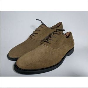 Polo Ralph Lauren Westford Mens Oiled Suede